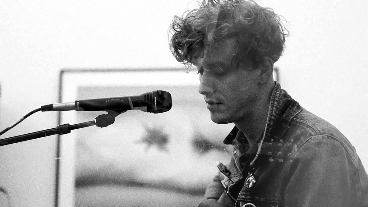 Christopher Owens Booking Agency | Christopher Owens Event Booking