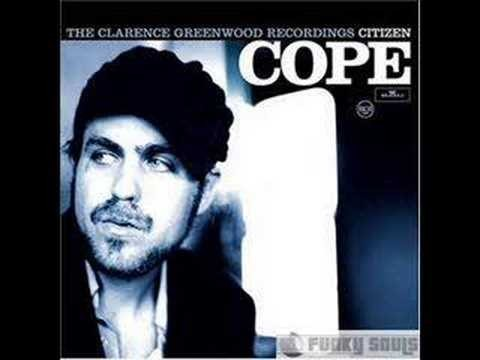 Citizen Cope Booking Agency | Citizen Cope Event Booking