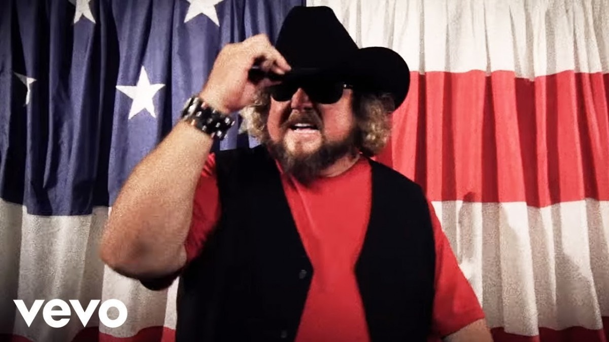 Colt Ford Booking Agency | Colt Ford Event Booking