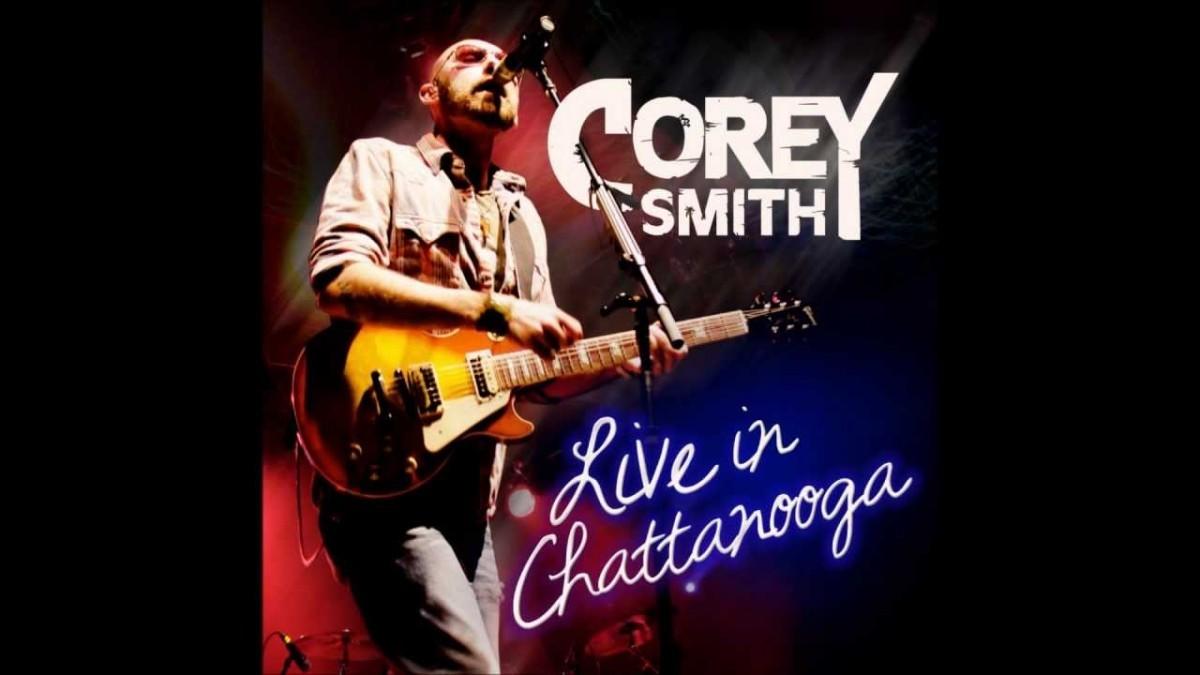 Corey Smith Booking Agency | Corey Smith Event Booking