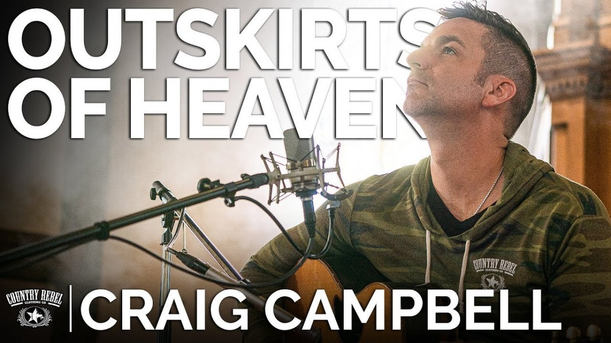 Craig Campbell Booking Agency | Craig Campbell Event Booking