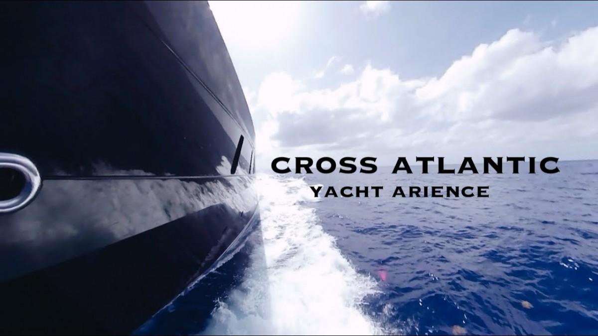 Cross Atlantic Booking Agency | Cross Atlantic Event Booking