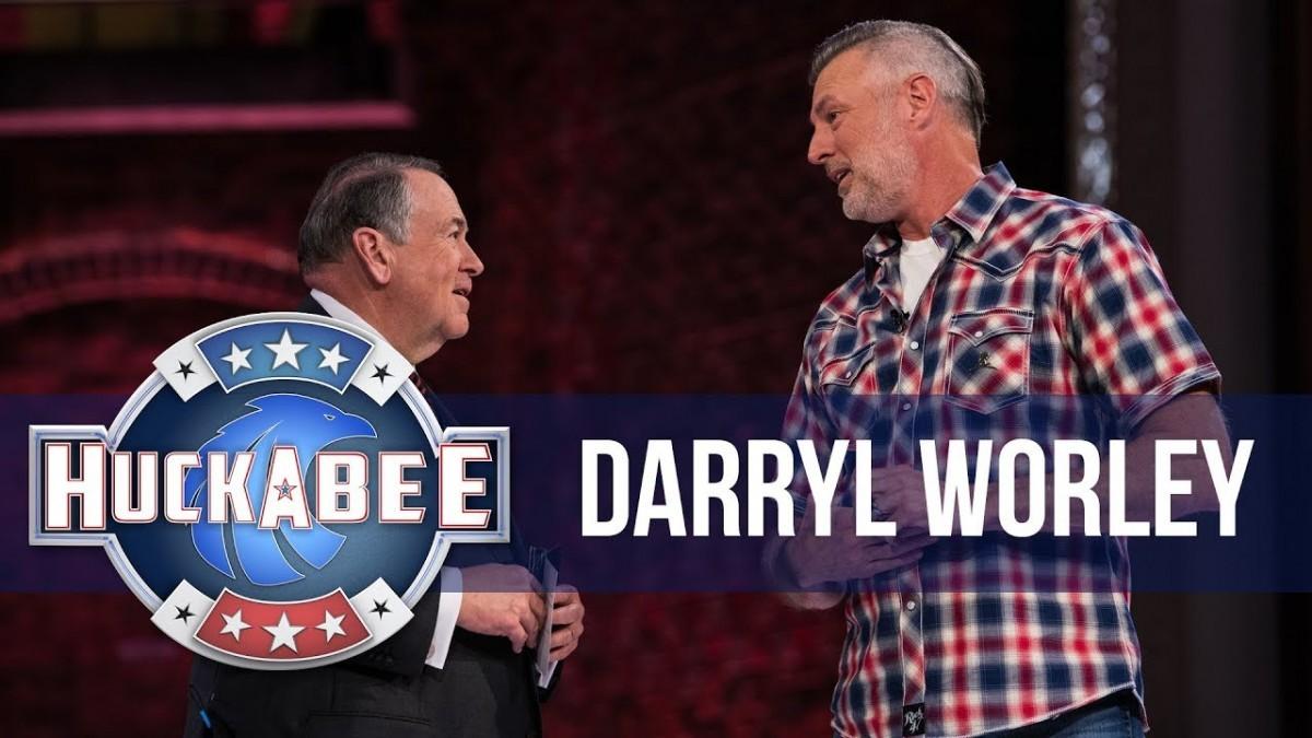 Darryl Worley Booking Agency | Darryl Worley Event Booking