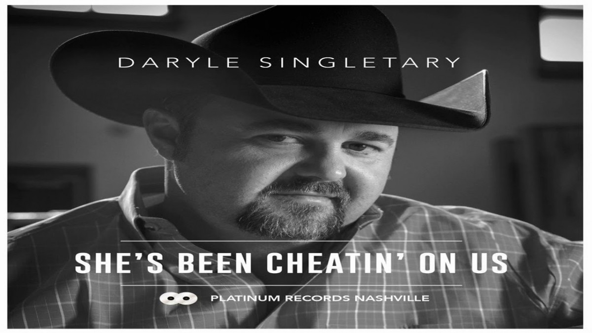Daryle Singletary Booking Agency | Daryle Singletary Event Booking
