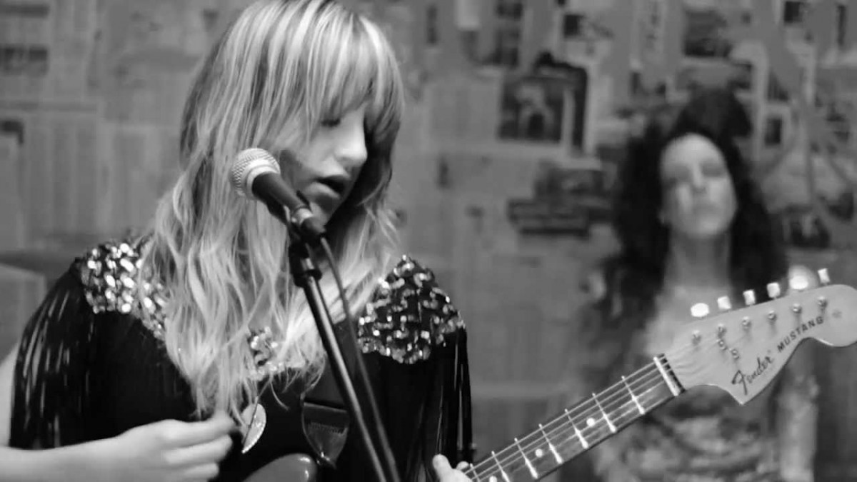 Deap Vally Booking Agency | Deap Vally Event Booking