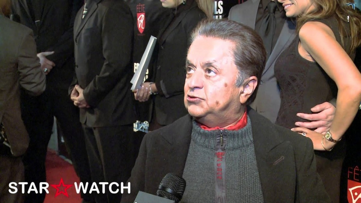 Deep Roy Booking Agency | Deep Roy Event Booking