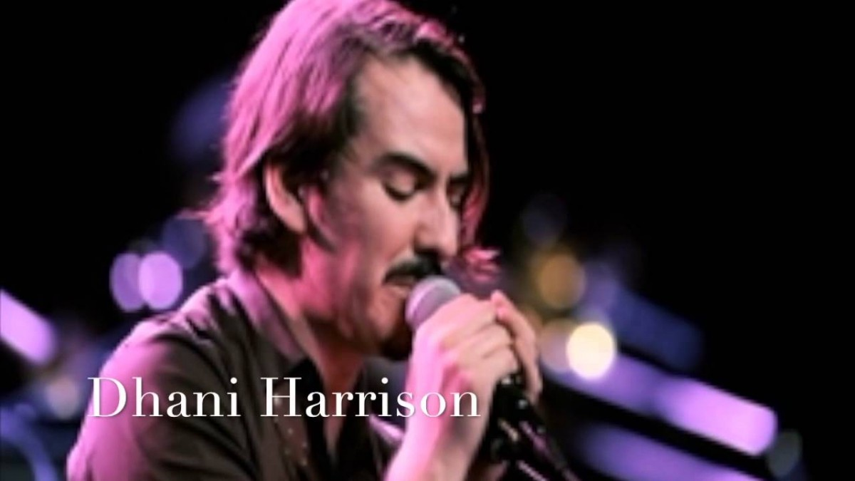 Dhani Harrison Booking Agency | Dhani Harrison Event Booking