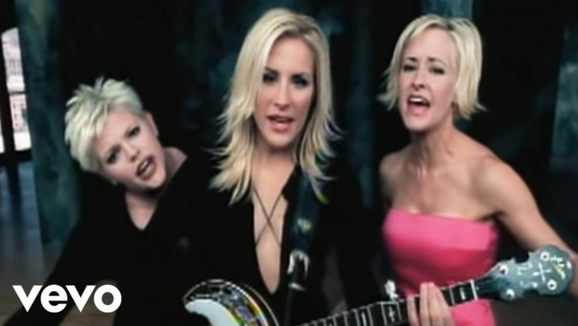 Dixie Chicks Booking Agency | Dixie Chicks Event Booking