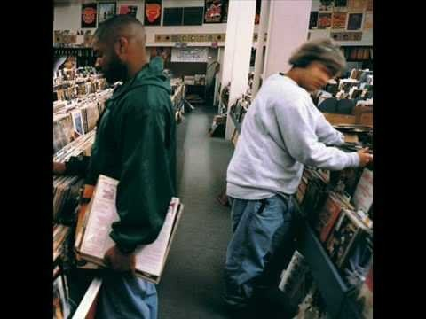 Dj Shadow Booking Agency | Dj Shadow Event Booking