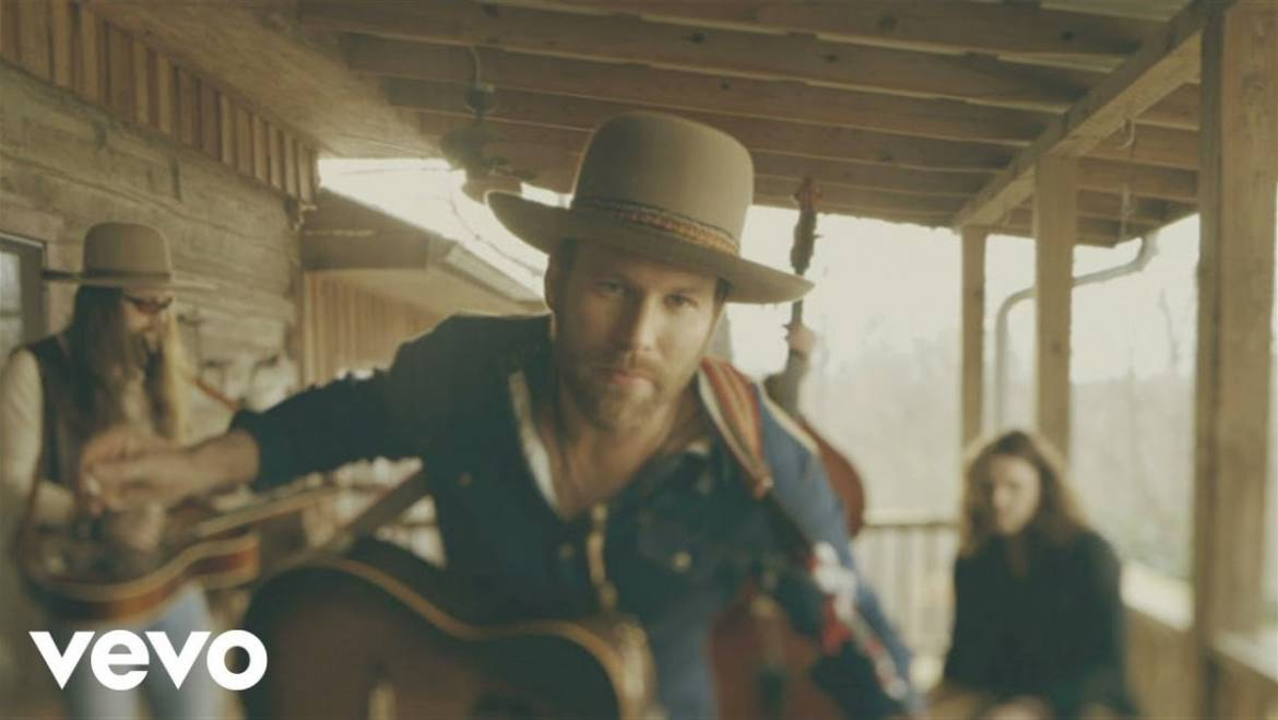 Drake White and The Big Fire Booking Agency | Drake White and The Big Fire Event Booking