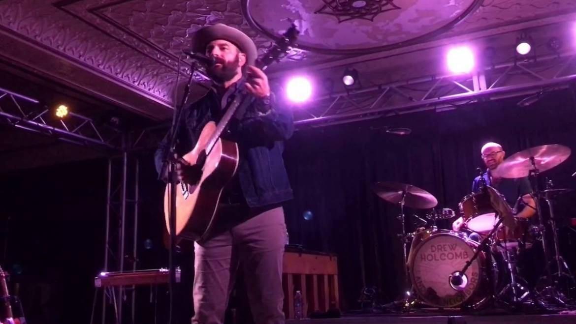 Drew Holcomb and The Neighbors Booking Agency   Drew Holcomb and The Neighbors Event Booking