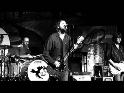 Drive-by Truckers Booking Agency | Drive-by Truckers Event Booking