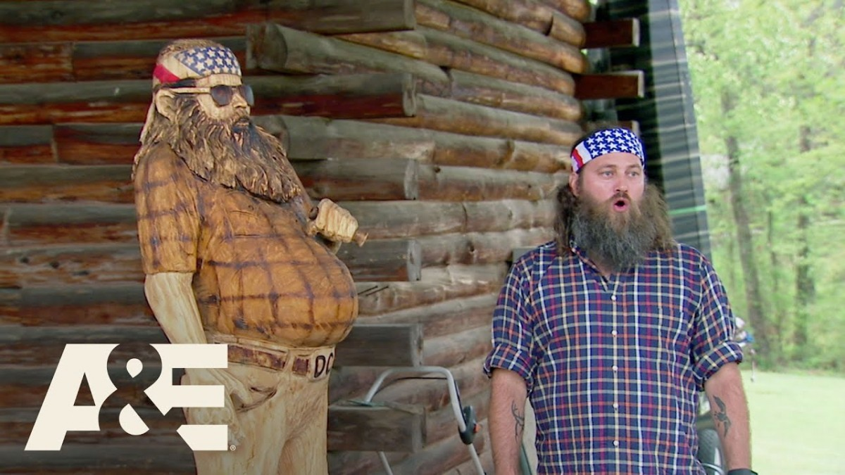 Duck Dynasty (The Robertson Family) Booking Agency | Duck Dynasty (The Robertson Family) Event Booking