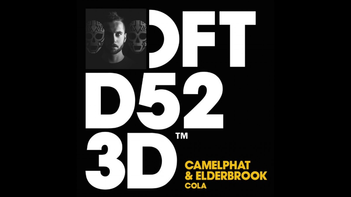 Elderbrook Booking Agency | Elderbrook Event Booking