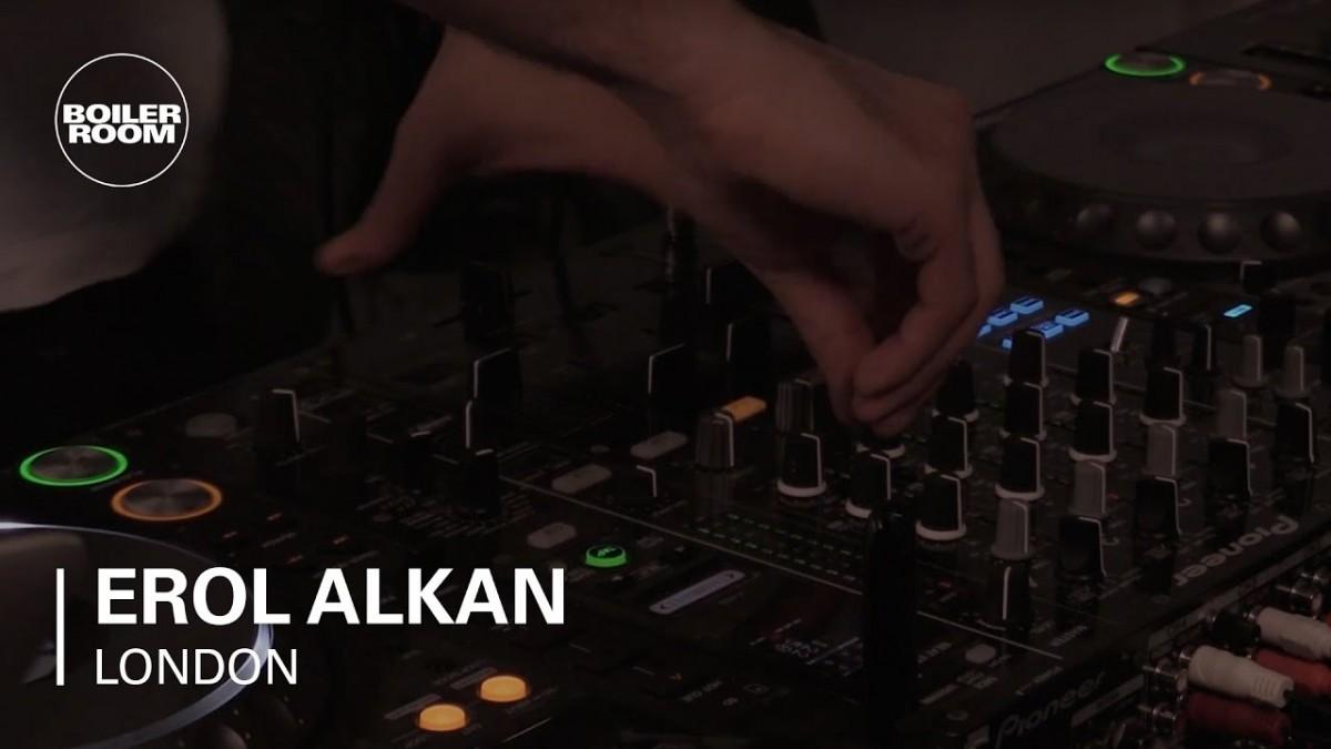 Erol Alkan Booking Agency | Erol Alkan Event Booking