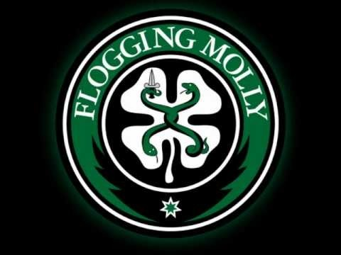 Flogging Molly Booking Agency | Flogging Molly Event Booking