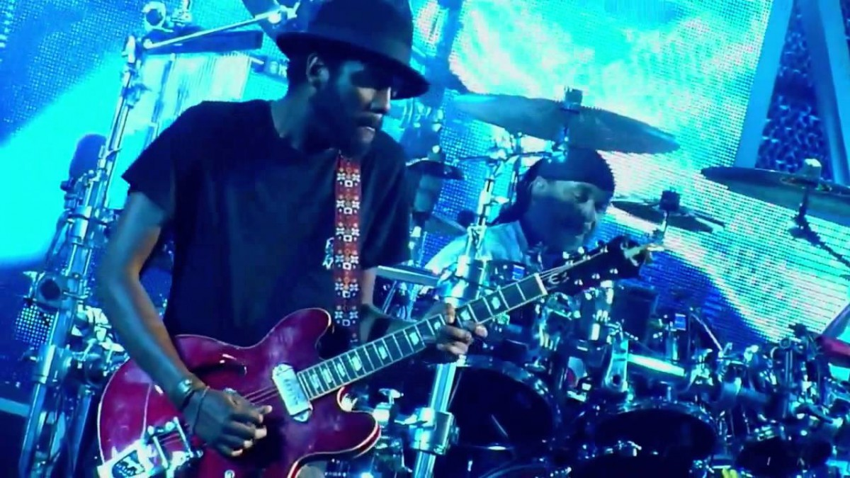Gary Clark Jr. Booking Agency | Gary Clark Jr. Event Booking