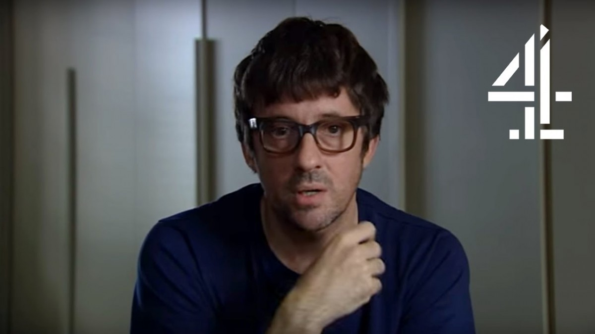 Graham Coxon Booking Agency | Graham Coxon Event Booking