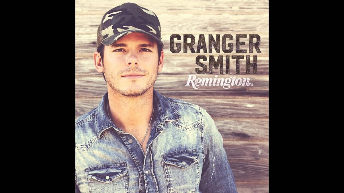 Granger Smith Booking Agency | Granger Smith Event Booking