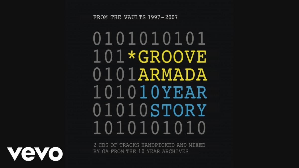 Groove Armada Booking Agency | Groove Armada Event Booking