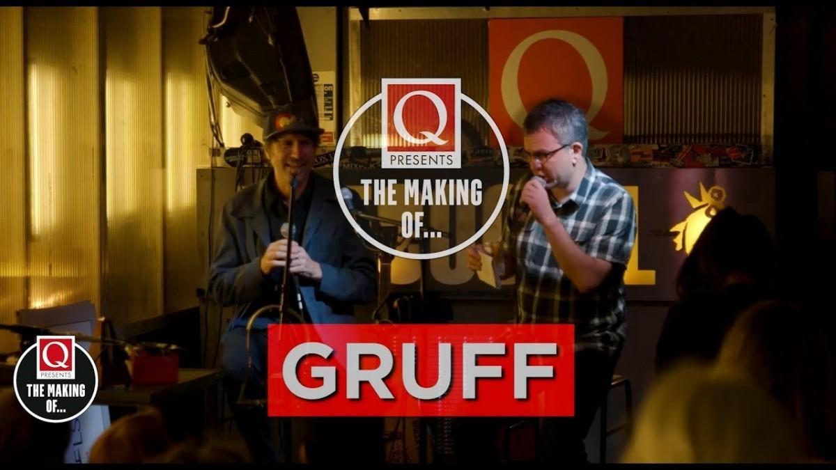 Gruff Rhys Booking Agency | Gruff Rhys Event Booking