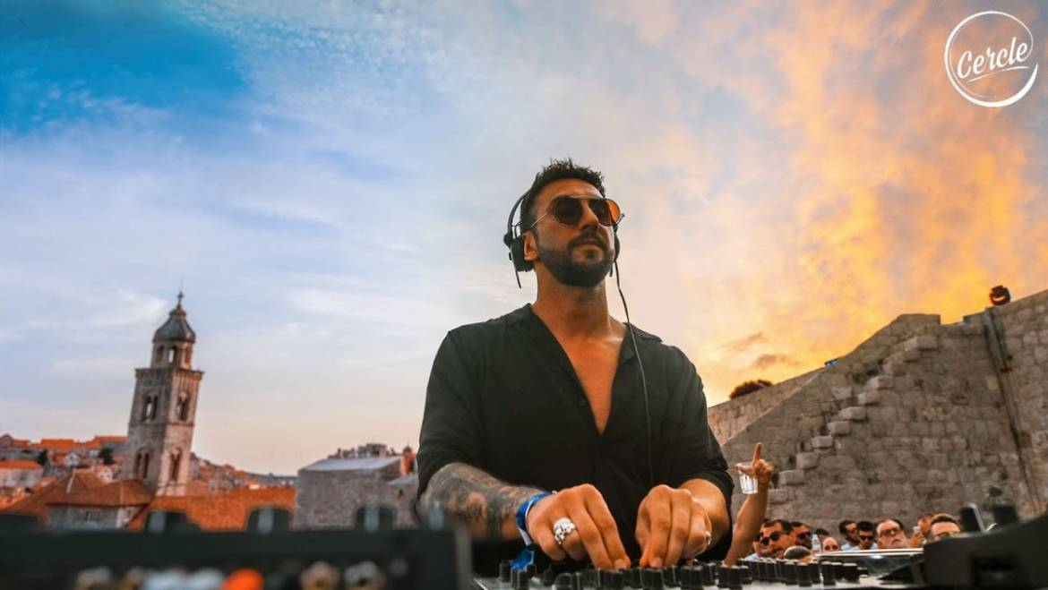 Hot Since 82 Booking Agency | Hot Since 82 Event Booking