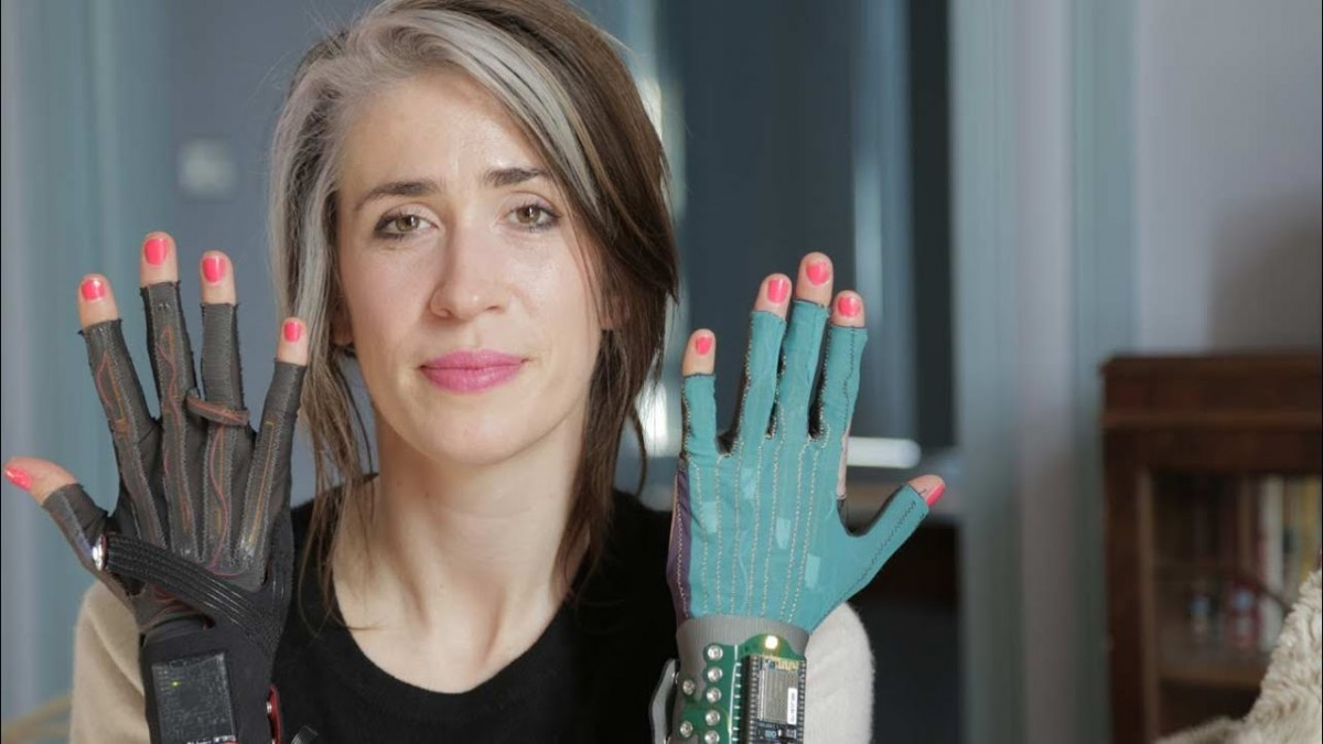 Imogen Heap Booking Agency | Imogen Heap Event Booking