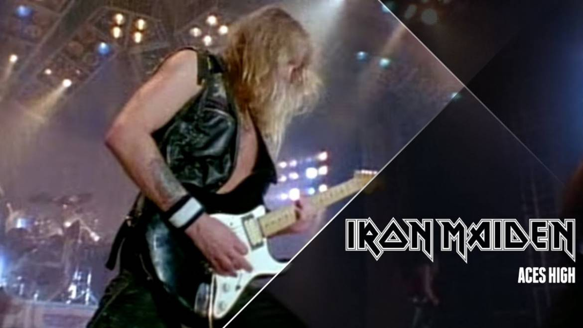 Iron Maiden Booking Agency | Iron Maiden Event Booking