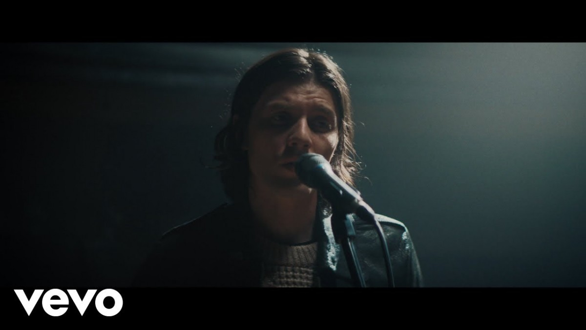 James Bay Booking Agency | James Bay Event Booking