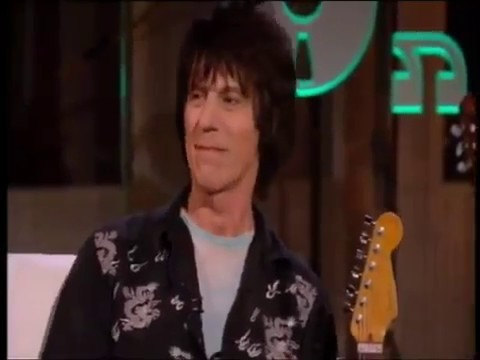 Jeff Beck Booking Agency   Jeff Beck Event Booking
