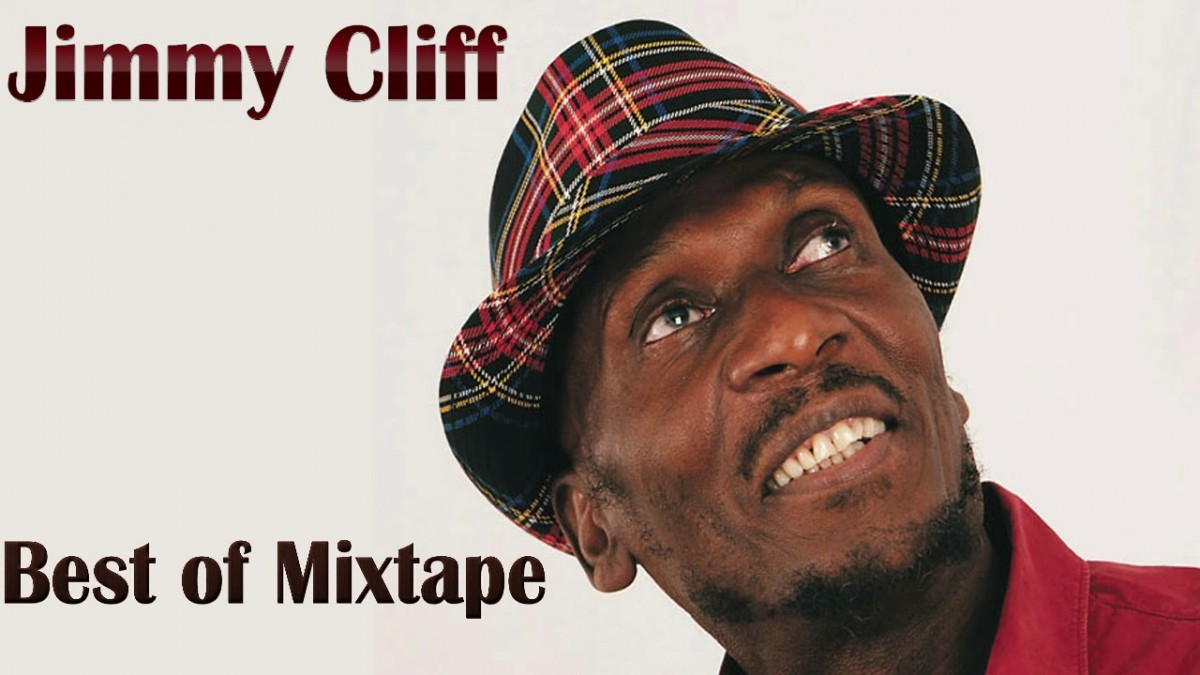 Jimmy Cliff Booking Agency | Jimmy Cliff Event Booking