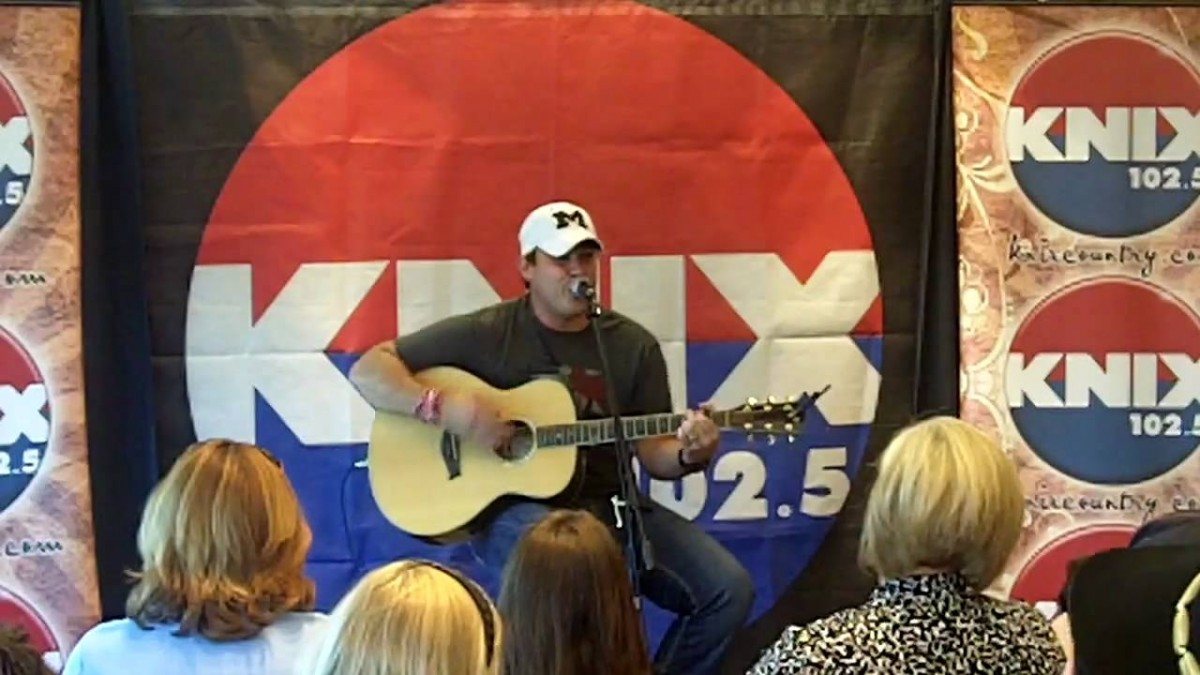 Josh Gracin Booking Agency | Josh Gracin Event Booking