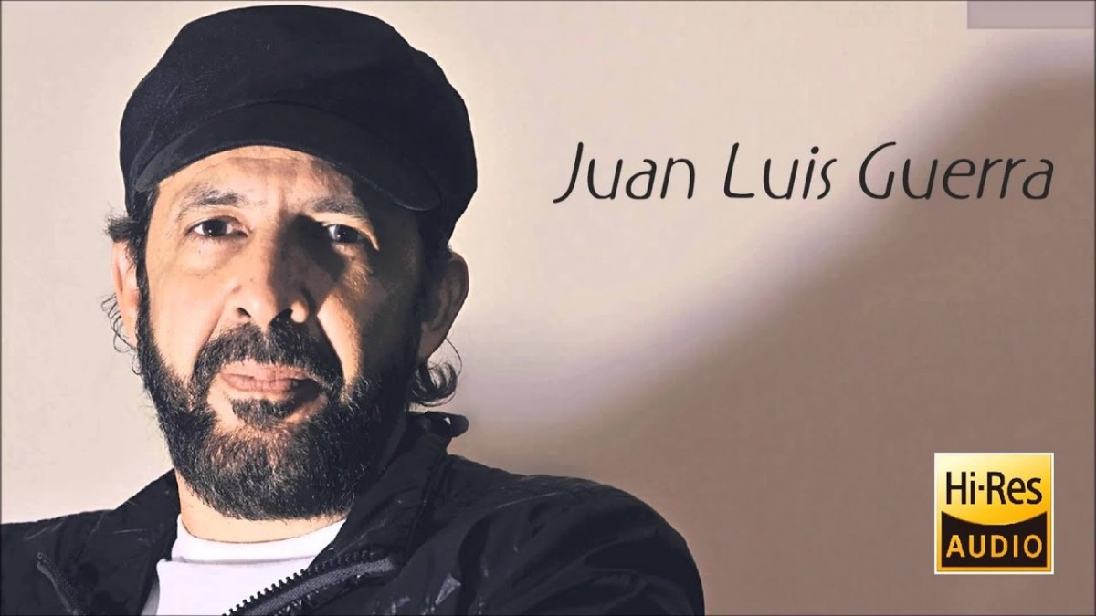 Juan Luis Guerra Booking Agency | Juan Luis Guerra Event Booking