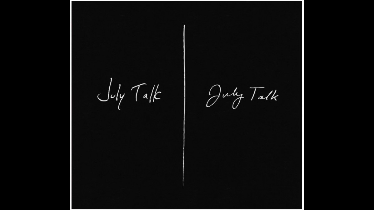 July Talk Booking Agency | July Talk Event Booking