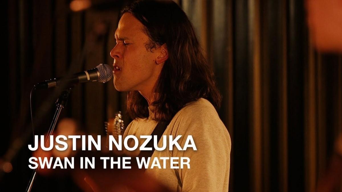 Justin Nozuka Booking Agency | Justin Nozuka Event Booking