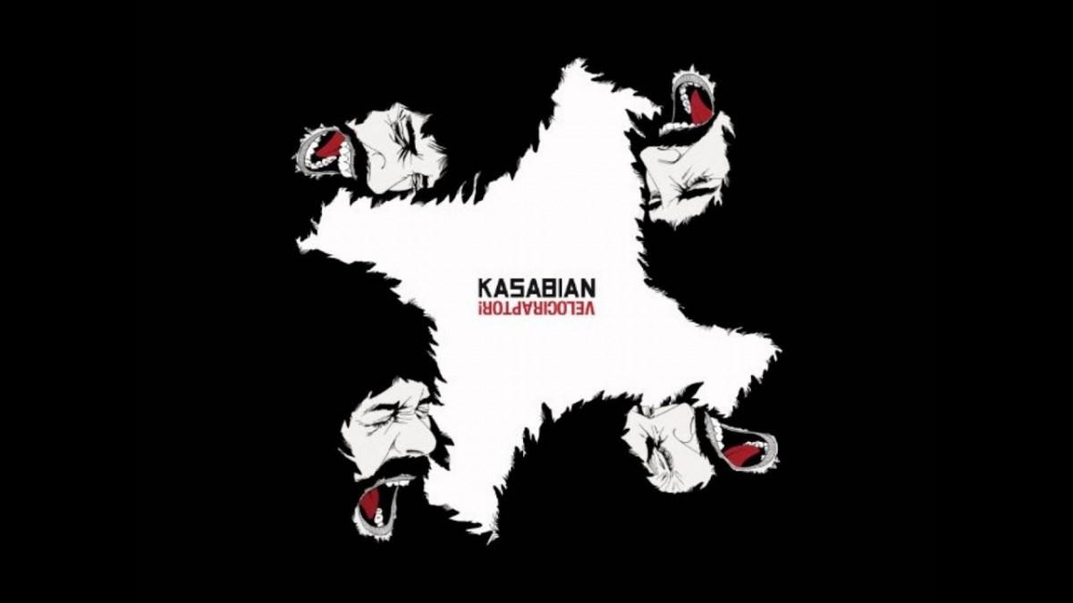 Kasabian Booking Agency   Kasabian Event Booking