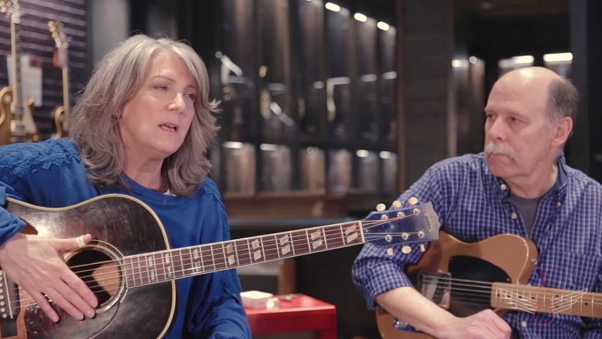 Kathy Mattea Booking Agency | Kathy Mattea Event Booking