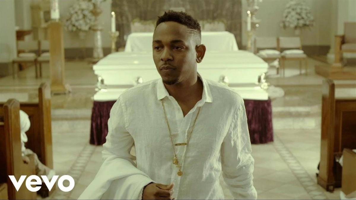 Kendrick Lamar Booking Agency | Kendrick Lamar Event Booking