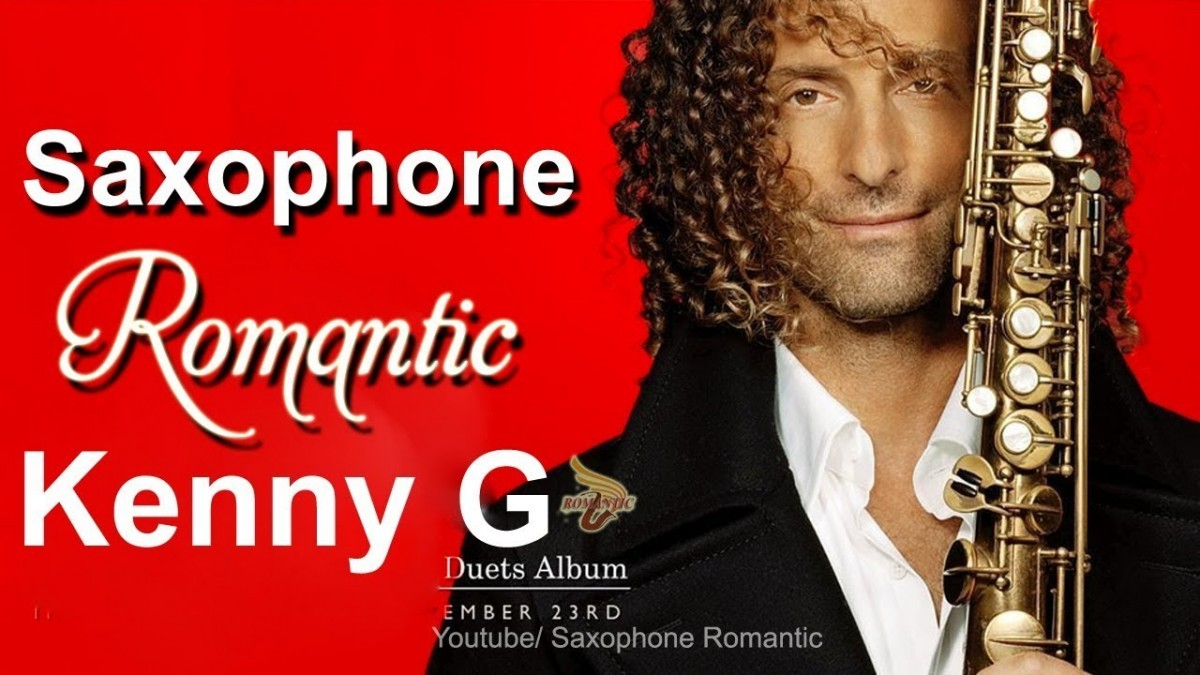 Kenny G Booking Agency | Kenny G Event Booking