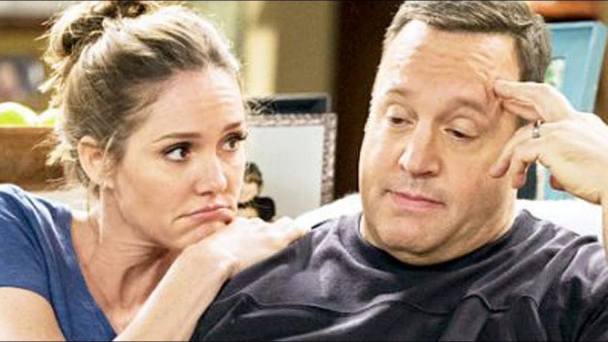 Kevin James Booking Agency   Kevin James Event Booking