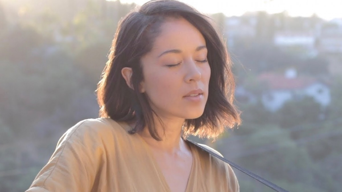 Kina Grannis Booking Agency | Kina Grannis Event Booking