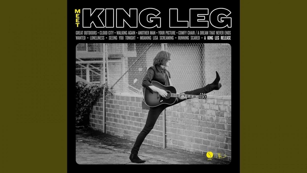 King Leg Booking Agency | King Leg Event Booking