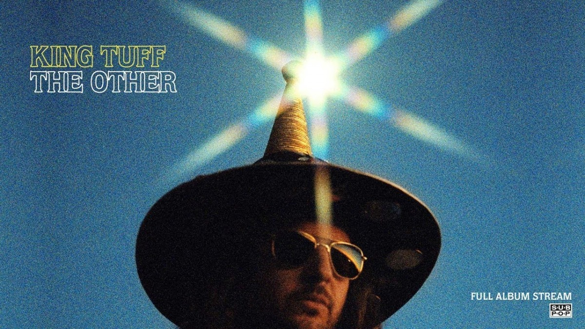King Tuff Booking Agency | King Tuff Event Booking