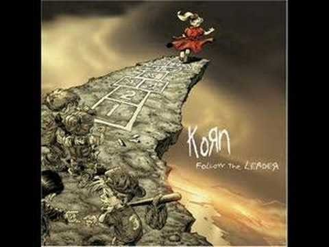 Korn Booking Agency | Korn Event Booking