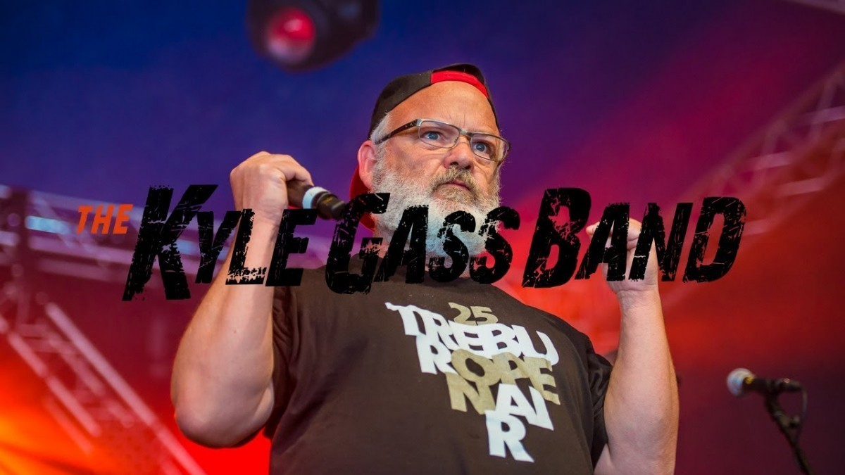 Kyle Gass Band Booking Agency | Kyle Gass Band Event Booking