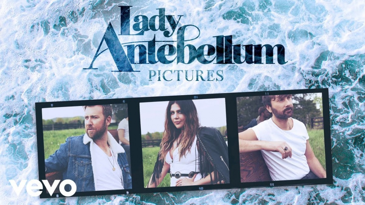 Lady Antebellum Booking Agency | Lady Antebellum Event Booking