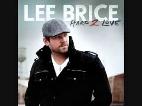 Lee Brice Booking Agency | Lee Brice Event Booking