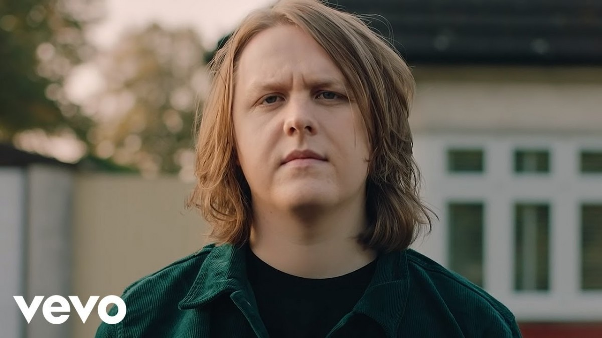 Lewis Capaldi Booking Agency | Lewis Capaldi Event Booking
