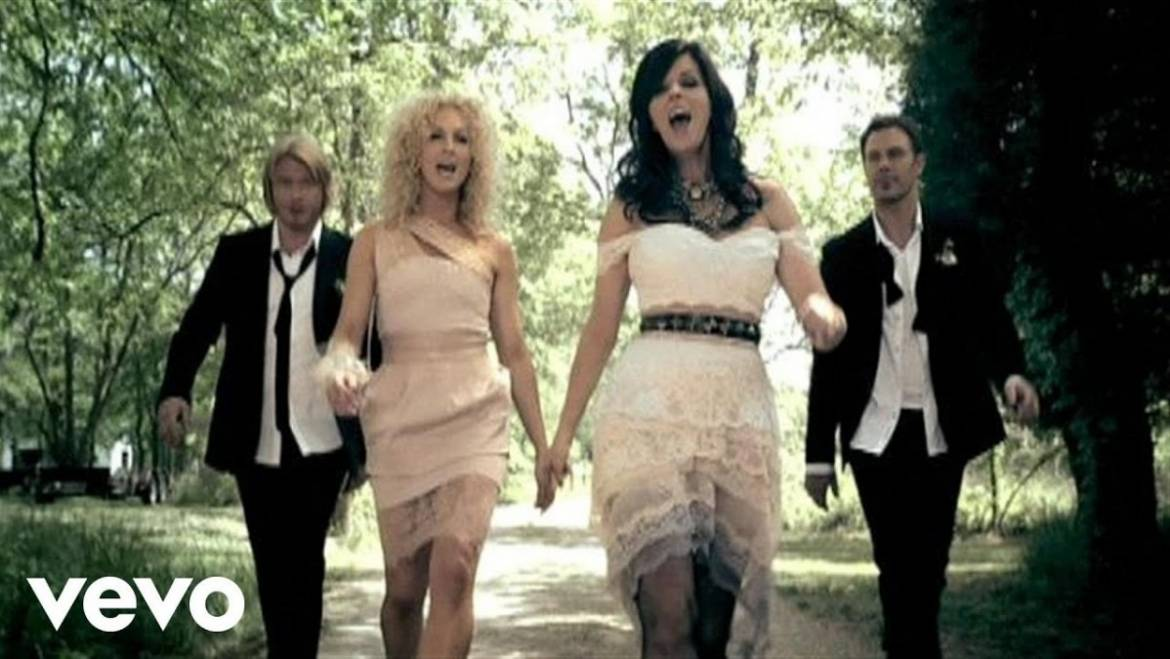 Little Big Town Booking Agency | Little Big Town Event Booking