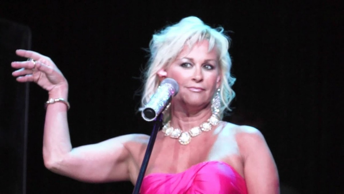 Lorrie Morgan Booking Agency | Lorrie Morgan Event Booking